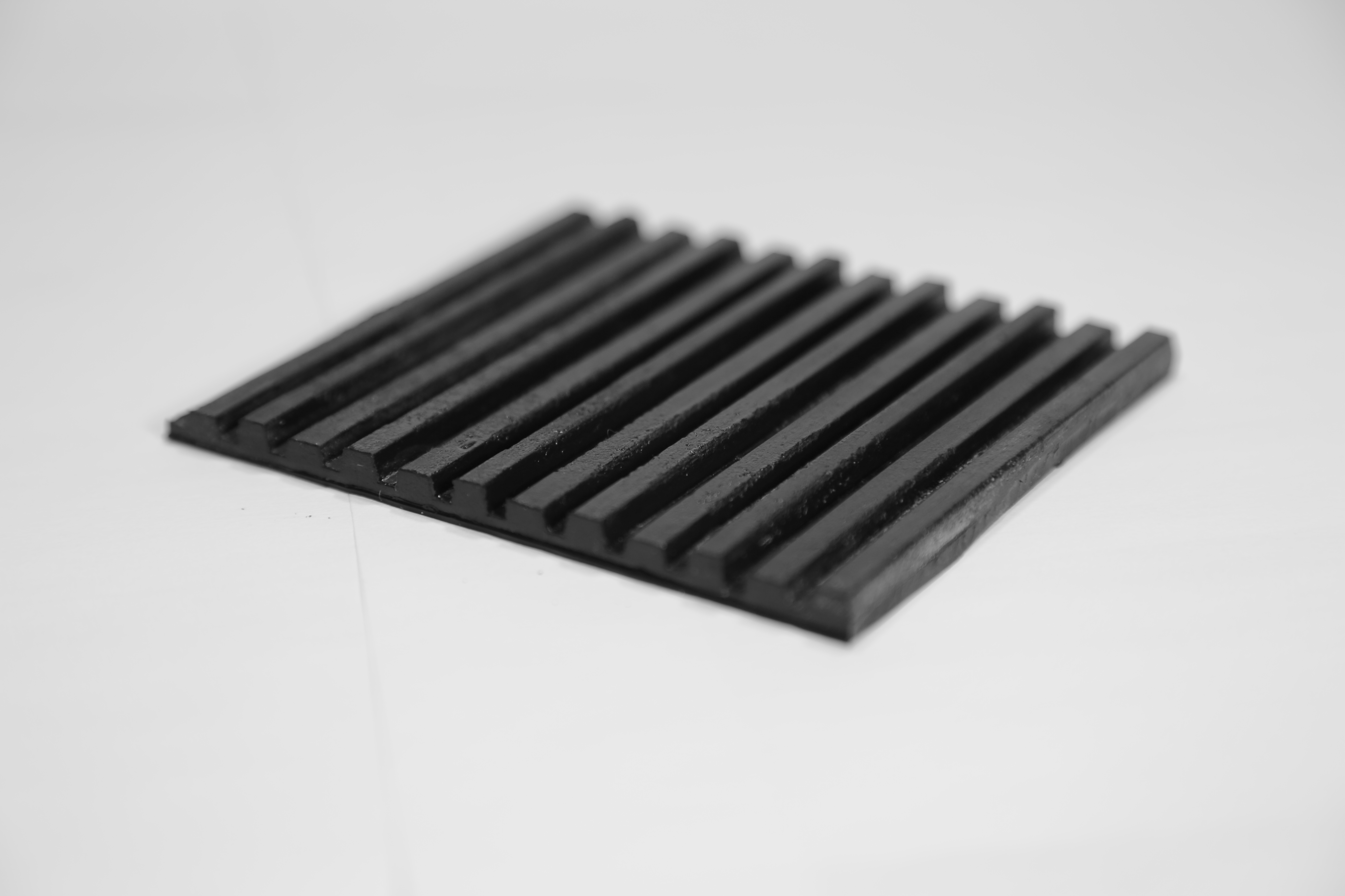 KPSR & KPSN Single Ribbed Pads